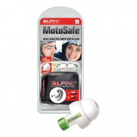 Alpine Motosafe - Earplugs