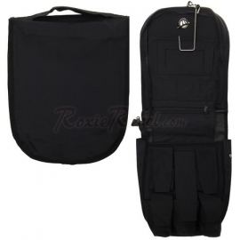 Black Toilet Bag - 101 INC