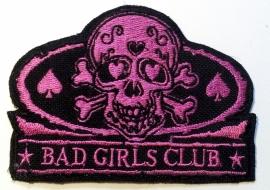Patch - Bad Girls Club