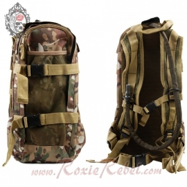 Camel Backpack 2,5 ltr - 101 INC