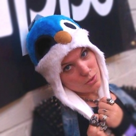 Sparrow Hat