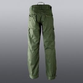KEVLAR - John Doe - Cargo Olive/Army Green (unisex)