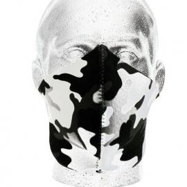 Bandero - Arctic Half / Face Mask