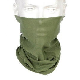 XL Tube / Tunnel Multi-Purpose - FACE WRAP [olive, black or coyote tan] - 101 INC
