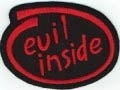 013 - PATCH - Evil Inside
