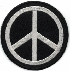 023 - PATCH - Peace Sign