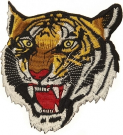 021 - PATCH - Roaring Tiger