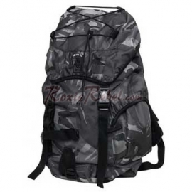 Night Camouflage Recon Backpack [15, 25 or 35 ltr] - 101 INC