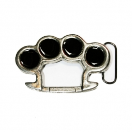 Knuckle Duster BUCKLE [B117]