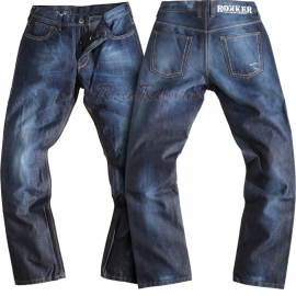 KEVLAR - Rokker - The Revolution (stonewashed) Jeans