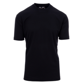 TACTICAL T-SHIRT QUICK DRY - Black