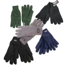 Thinsulate - Gloves - Five Colours