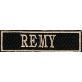 GOLDEN PATCH - STICK - REMY