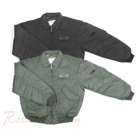 CWU Flight Jacket - Soft Bomber - Two Colours