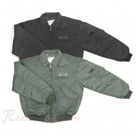 CWU Flight Jacket - Soft Bomber - Two Colours