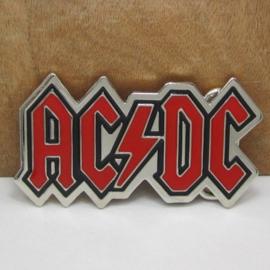 AC/DC BUCKLE