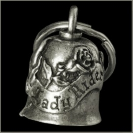 The Original Gremlin Bell - Frisco Bell - USA - Lady Rider / The Rose