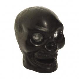 TrikTopz - Valve Caps - Black Skulls