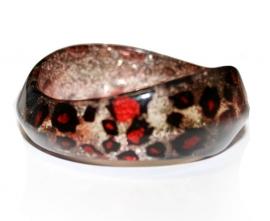 Leopard Printed bracelet