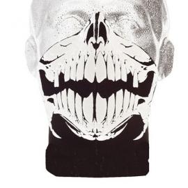 Bandero - Raptor Half / Face Mask - Longneck