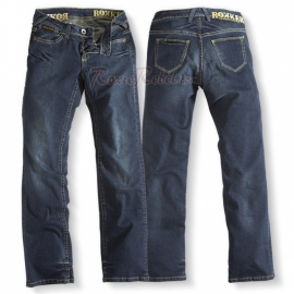 KEVLAR - Rokker - The Lady (stonewashed db) Jeans