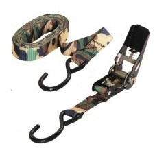 Camouflage Army Strap - 101 INC