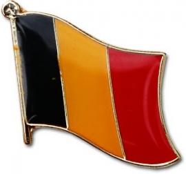 P178 - PIN - Waving Flag - Belgium - Belgique - België