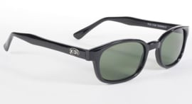 Original KD's - Sunglasses - Dark Green