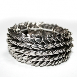 Birdish bracelet