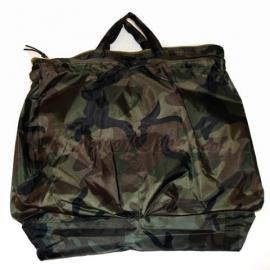 Camouflage Helmet Bag - 101 INC