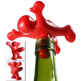 Bottle Cork - Wine Stopper - Mr. Dick