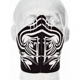 Bandero - Tribal Half / Face Mask