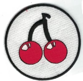 014 - PATCH - Cherry Couple