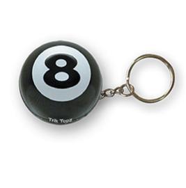 TrikTopz - Keychain - Eightball - 8