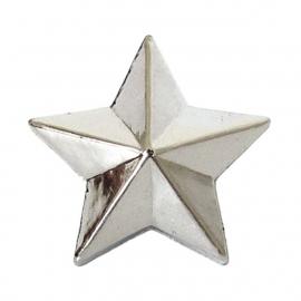 TrikTopz - Valve Caps - Chrome Stars