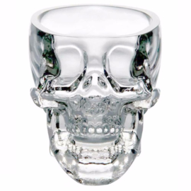 Crystal Head - Skull of Doom - Shotglass - Large (80ml)