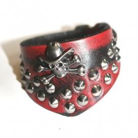 Cowboys and Studs bracelet