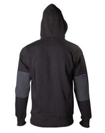 Jack Daniel's - Hoodie - Black - Small Logo