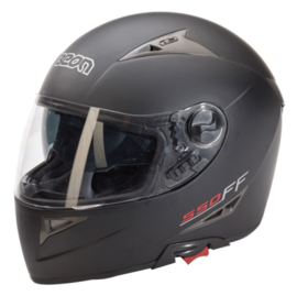 NAU -  ECE - Full Face Helmet - 550 FF