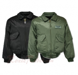 CWU Flight Jacket - Heavy Bomber - Two Colours