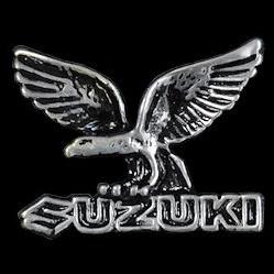 P145 - PIN - SUZUKI Eagle