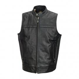 RSD - Leather Vest Colt - Black