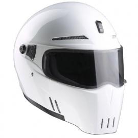 BANDIT - ECE - Alien 2 Full Face Helmet [Glossy White]