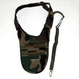 Camouflage Shoulder Holster - 101 INC