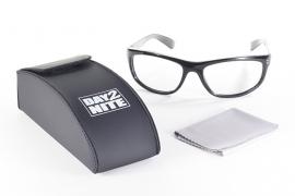 KICKSTART by KD's - DIRTY HARRY - Larger Sunglasses - DAY2NITE - Lighten Lenses