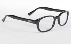 Original KD's - Sunglasses - Clear