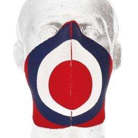 Bandero - Target Half / Face Mask