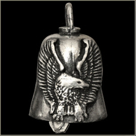 The Original Gremlin Bell - Frisco Bell - USA - Eagle HD