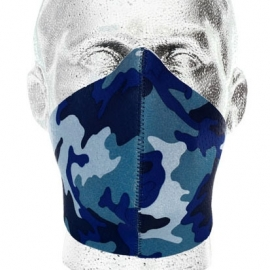 Bandero - Electric Half / Face Mask