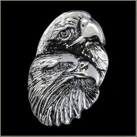 P210 - Large  PIN - Double Eagle